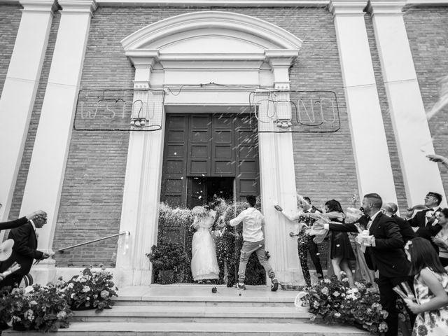 Il matrimonio di Dario e Alexa a Ravenna, Ravenna 7