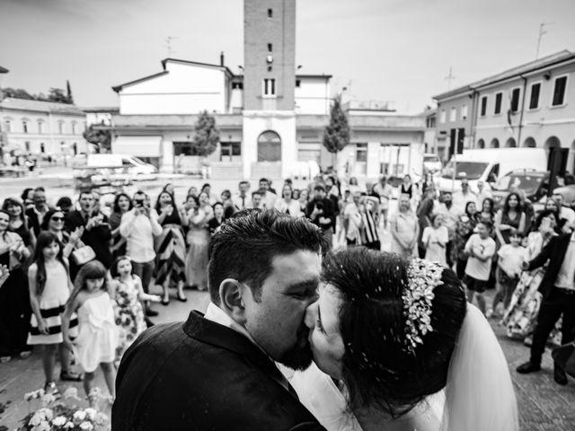 Il matrimonio di Dario e Alexa a Ravenna, Ravenna 8