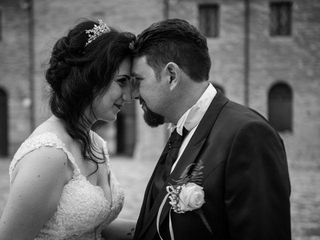 Il matrimonio di Dario e Alexa a Ravenna, Ravenna 10