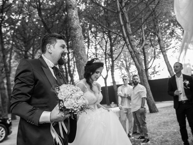 Il matrimonio di Dario e Alexa a Ravenna, Ravenna 14