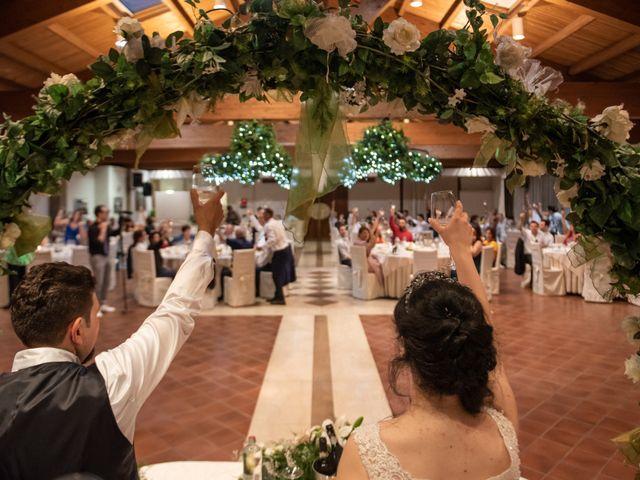 Il matrimonio di Dario e Alexa a Ravenna, Ravenna 27