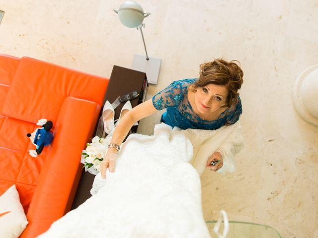 Il matrimonio di Marcello e Naomi a Grosseto, Grosseto 20