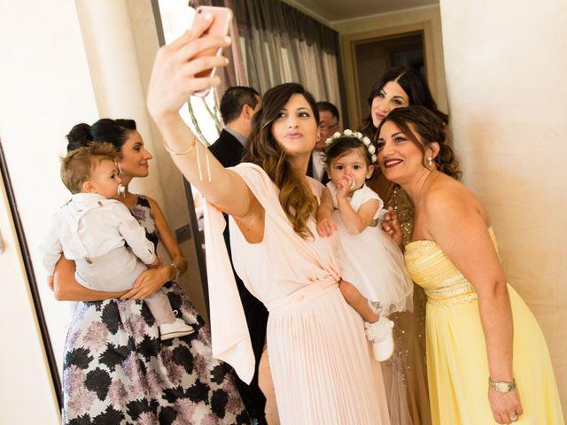 Il matrimonio di Marcello e Naomi a Grosseto, Grosseto 23
