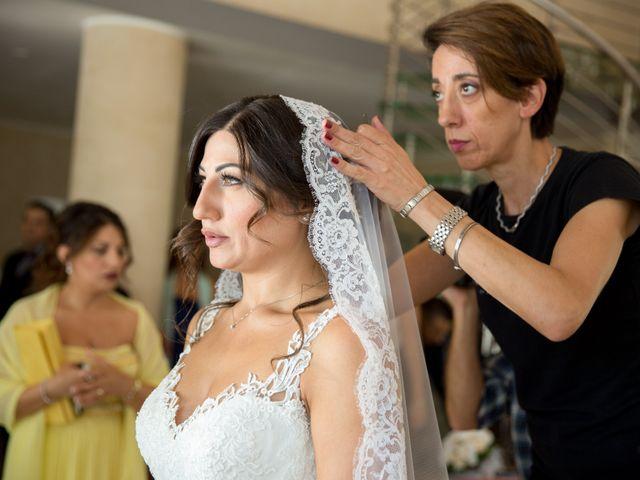 Il matrimonio di Marcello e Naomi a Grosseto, Grosseto 25
