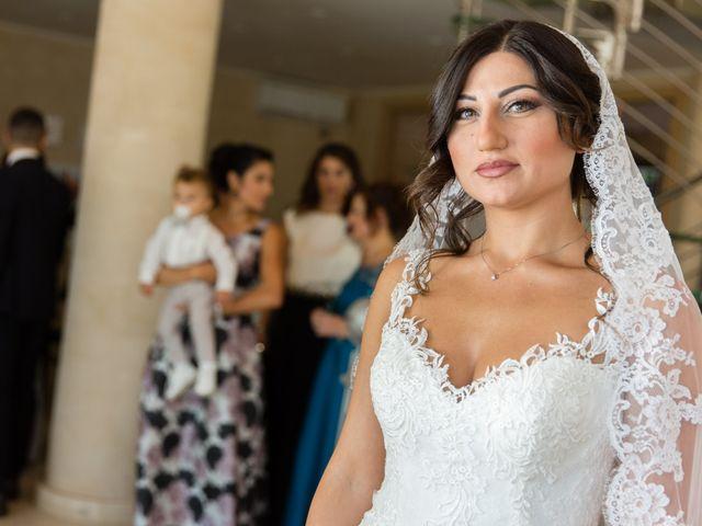 Il matrimonio di Marcello e Naomi a Grosseto, Grosseto 26