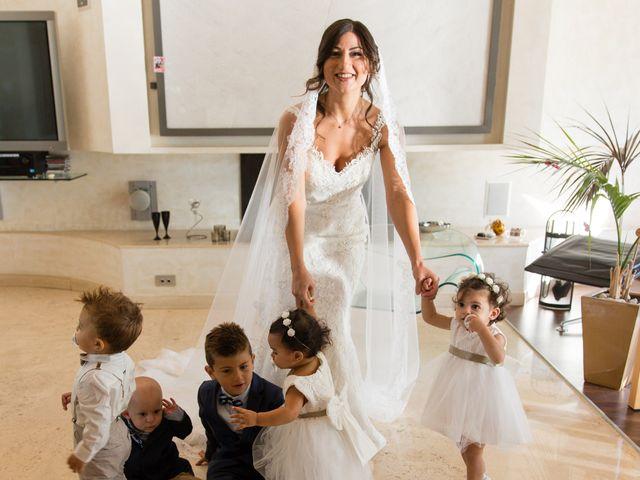 Il matrimonio di Marcello e Naomi a Grosseto, Grosseto 28