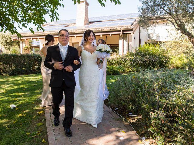 Il matrimonio di Marcello e Naomi a Grosseto, Grosseto 31