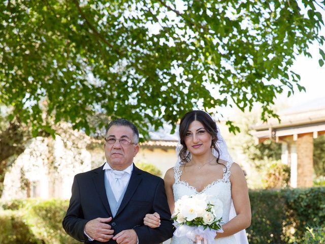 Il matrimonio di Marcello e Naomi a Grosseto, Grosseto 32