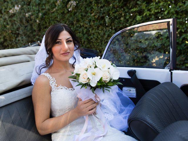 Il matrimonio di Marcello e Naomi a Grosseto, Grosseto 33