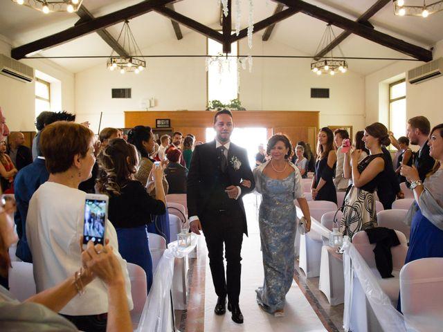 Il matrimonio di Marcello e Naomi a Grosseto, Grosseto 34