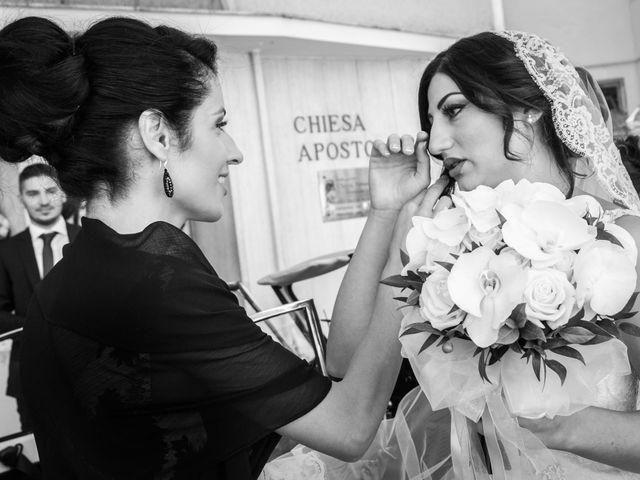 Il matrimonio di Marcello e Naomi a Grosseto, Grosseto 36