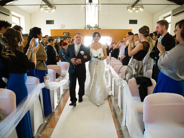 Il matrimonio di Marcello e Naomi a Grosseto, Grosseto 38