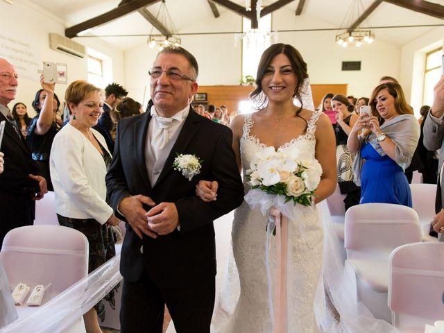 Il matrimonio di Marcello e Naomi a Grosseto, Grosseto 40