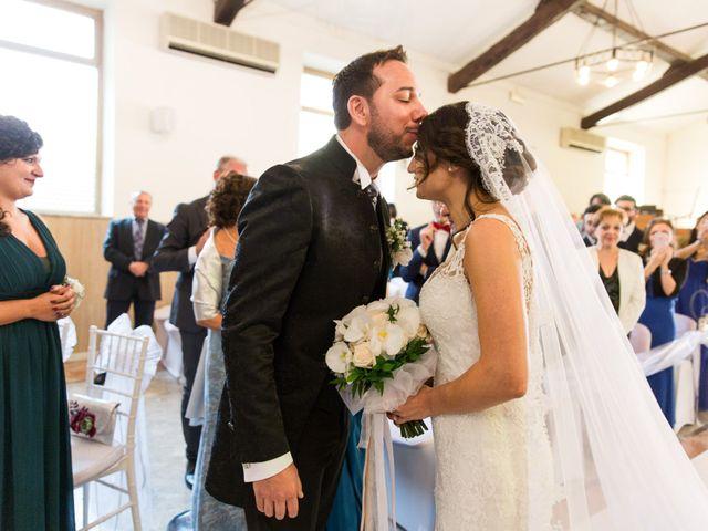Il matrimonio di Marcello e Naomi a Grosseto, Grosseto 41