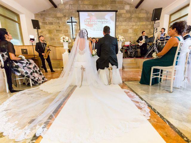 Il matrimonio di Marcello e Naomi a Grosseto, Grosseto 42