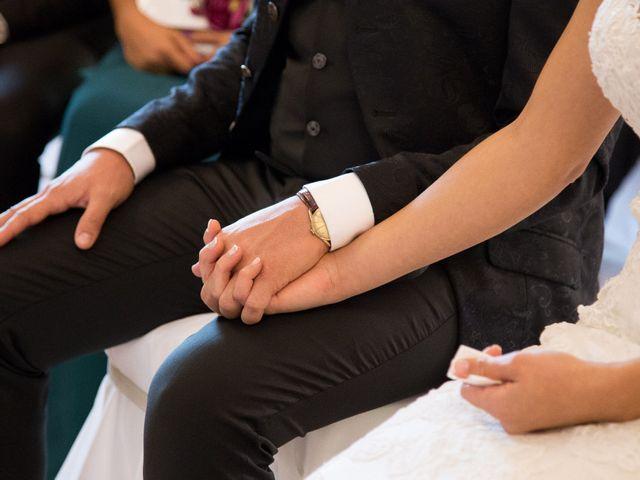 Il matrimonio di Marcello e Naomi a Grosseto, Grosseto 43