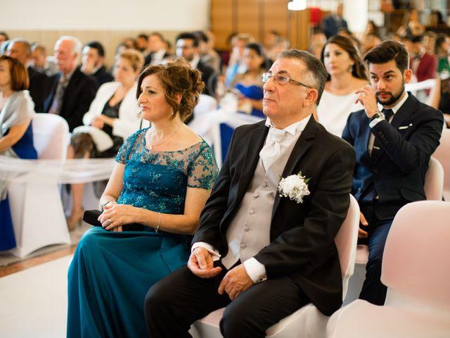 Il matrimonio di Marcello e Naomi a Grosseto, Grosseto 45
