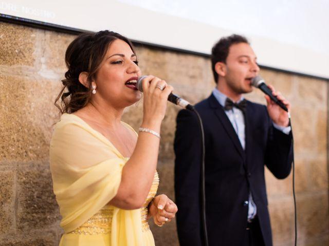 Il matrimonio di Marcello e Naomi a Grosseto, Grosseto 46
