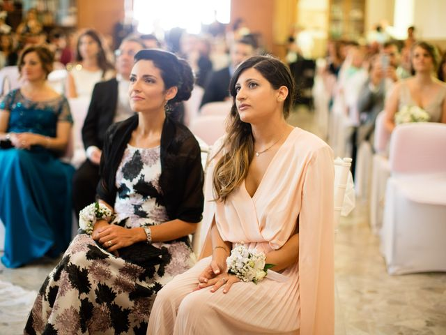 Il matrimonio di Marcello e Naomi a Grosseto, Grosseto 47