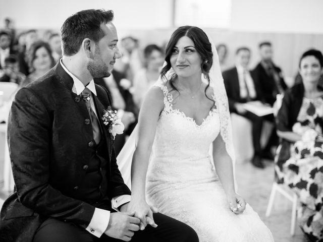 Il matrimonio di Marcello e Naomi a Grosseto, Grosseto 48