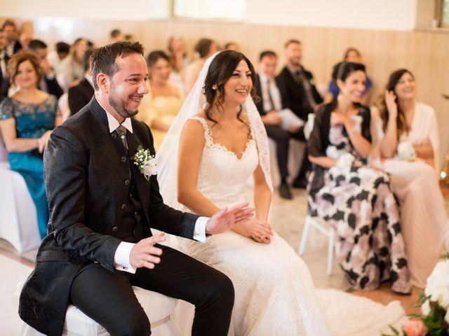 Il matrimonio di Marcello e Naomi a Grosseto, Grosseto 49