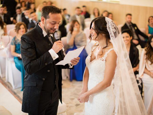 Il matrimonio di Marcello e Naomi a Grosseto, Grosseto 50