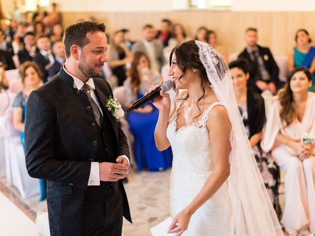 Il matrimonio di Marcello e Naomi a Grosseto, Grosseto 51
