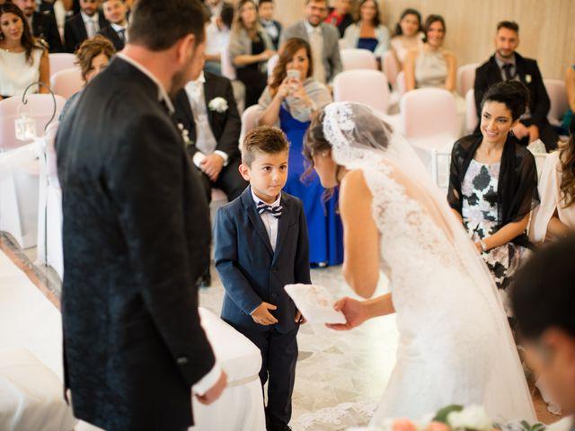 Il matrimonio di Marcello e Naomi a Grosseto, Grosseto 53