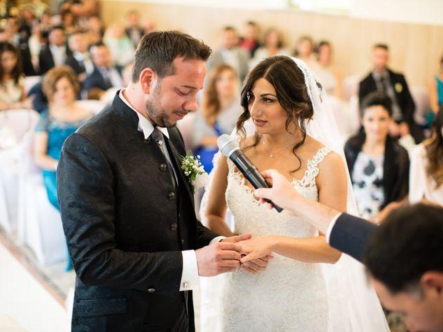 Il matrimonio di Marcello e Naomi a Grosseto, Grosseto 54