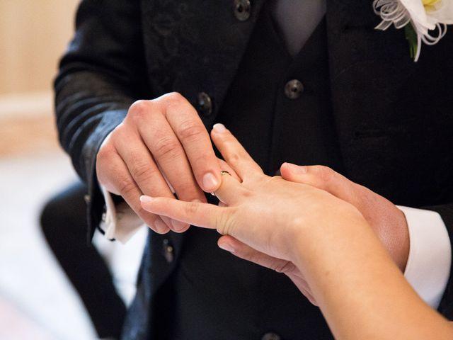 Il matrimonio di Marcello e Naomi a Grosseto, Grosseto 55