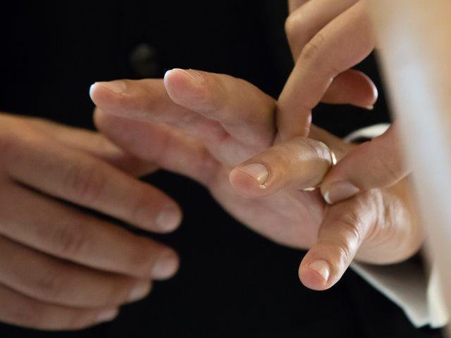 Il matrimonio di Marcello e Naomi a Grosseto, Grosseto 56