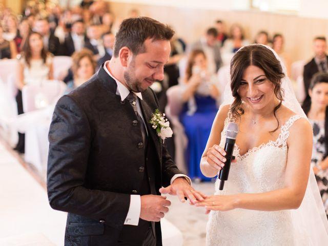 Il matrimonio di Marcello e Naomi a Grosseto, Grosseto 57