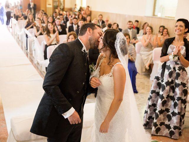 Il matrimonio di Marcello e Naomi a Grosseto, Grosseto 61
