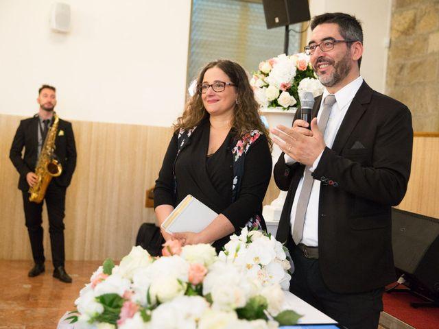 Il matrimonio di Marcello e Naomi a Grosseto, Grosseto 62