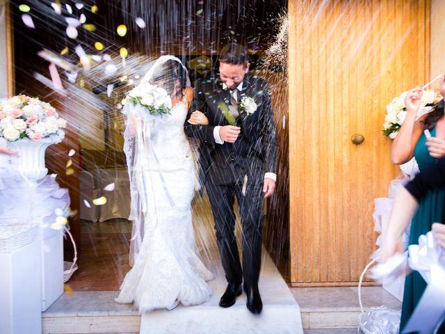 Il matrimonio di Marcello e Naomi a Grosseto, Grosseto 64