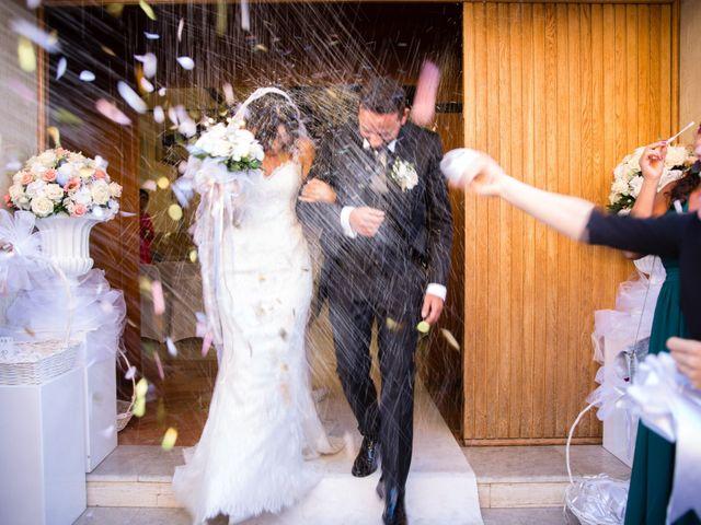 Il matrimonio di Marcello e Naomi a Grosseto, Grosseto 65