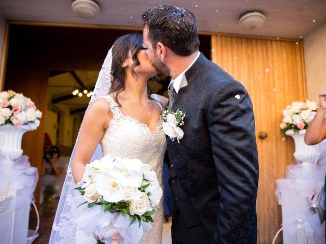 Il matrimonio di Marcello e Naomi a Grosseto, Grosseto 66
