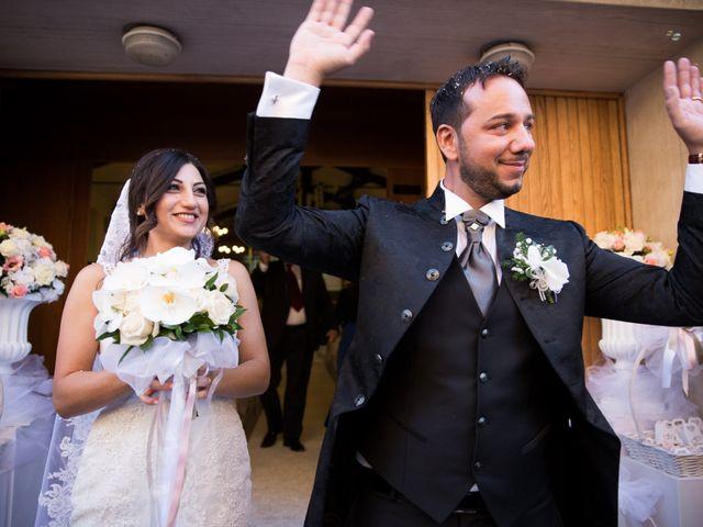 Il matrimonio di Marcello e Naomi a Grosseto, Grosseto 67