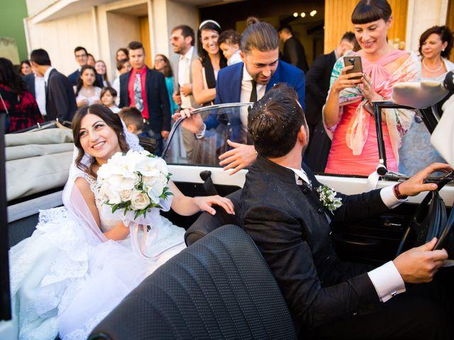 Il matrimonio di Marcello e Naomi a Grosseto, Grosseto 68