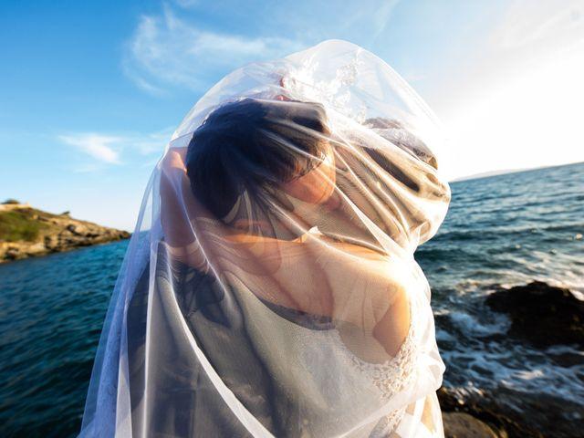 Il matrimonio di Marcello e Naomi a Grosseto, Grosseto 71