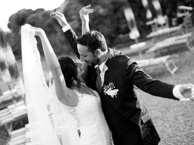Il matrimonio di Marcello e Naomi a Grosseto, Grosseto 1