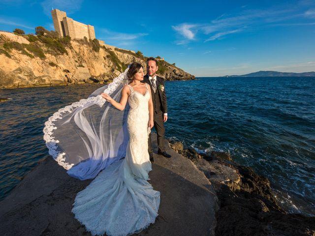 Il matrimonio di Marcello e Naomi a Grosseto, Grosseto 2
