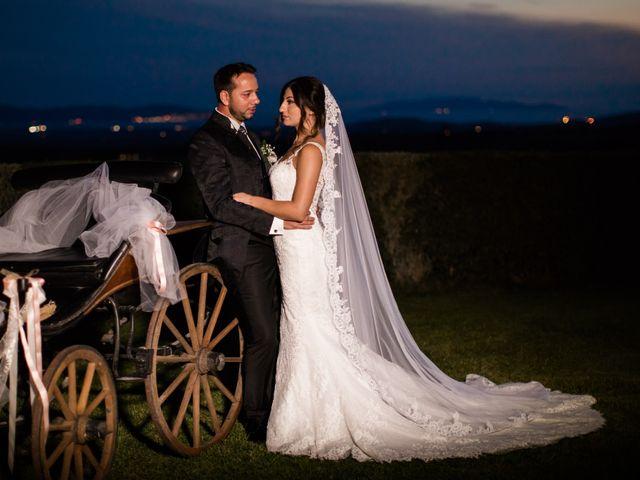 Il matrimonio di Marcello e Naomi a Grosseto, Grosseto 74