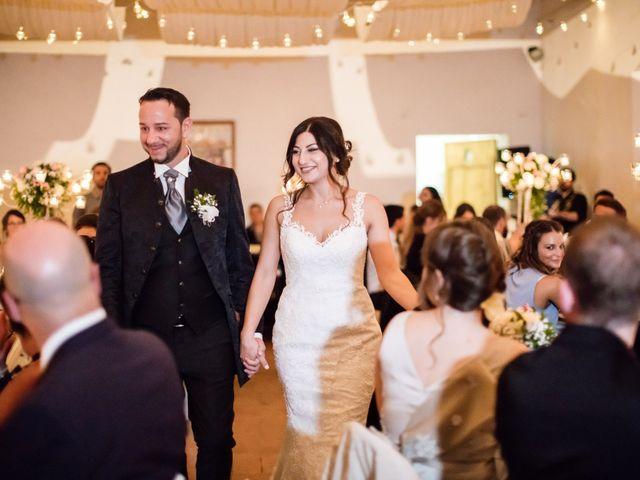 Il matrimonio di Marcello e Naomi a Grosseto, Grosseto 79