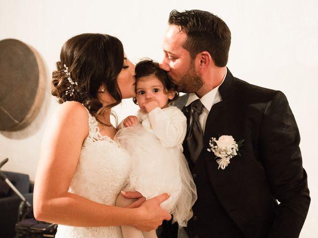 Il matrimonio di Marcello e Naomi a Grosseto, Grosseto 80