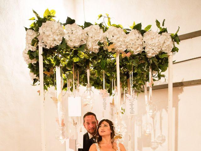 Il matrimonio di Marcello e Naomi a Grosseto, Grosseto 82