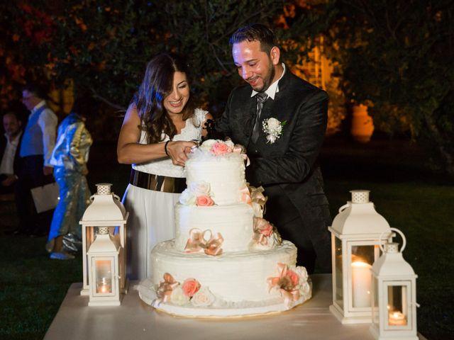 Il matrimonio di Marcello e Naomi a Grosseto, Grosseto 84