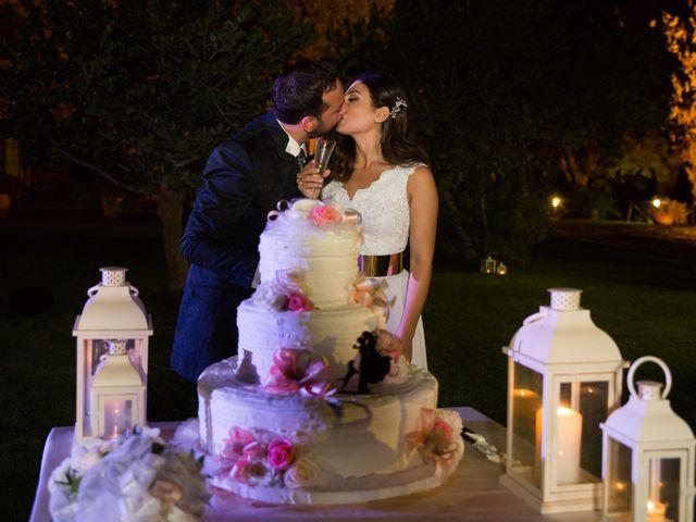 Il matrimonio di Marcello e Naomi a Grosseto, Grosseto 85