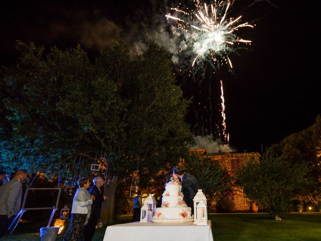 Il matrimonio di Marcello e Naomi a Grosseto, Grosseto 86