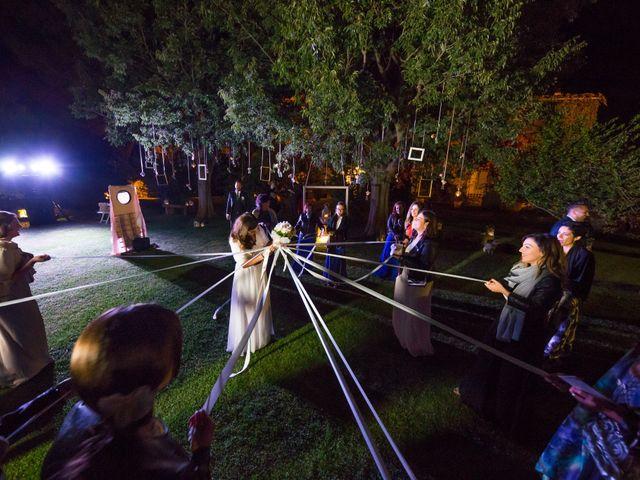 Il matrimonio di Marcello e Naomi a Grosseto, Grosseto 87